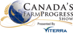 Canada's Farm Progress Show 2018 logo